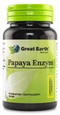 Great Earth Papaya