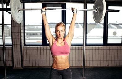 Arnborg fitness liderlige damer