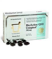 Bio-Active Uniqinol Q10