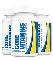 Core Vitamins 3-pakke
