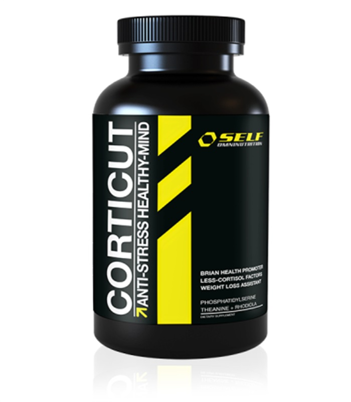 Corticut, Muskelopbyggende - Self Omninutrition