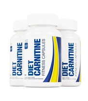 Diet Carnitine 3-pakke