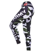 Fitness Army Tights