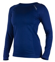 ICANIWILL Seamless Long Sleeve Wmn