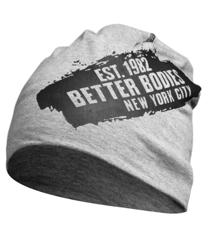 Jersey Beanie,  - Better Bodies