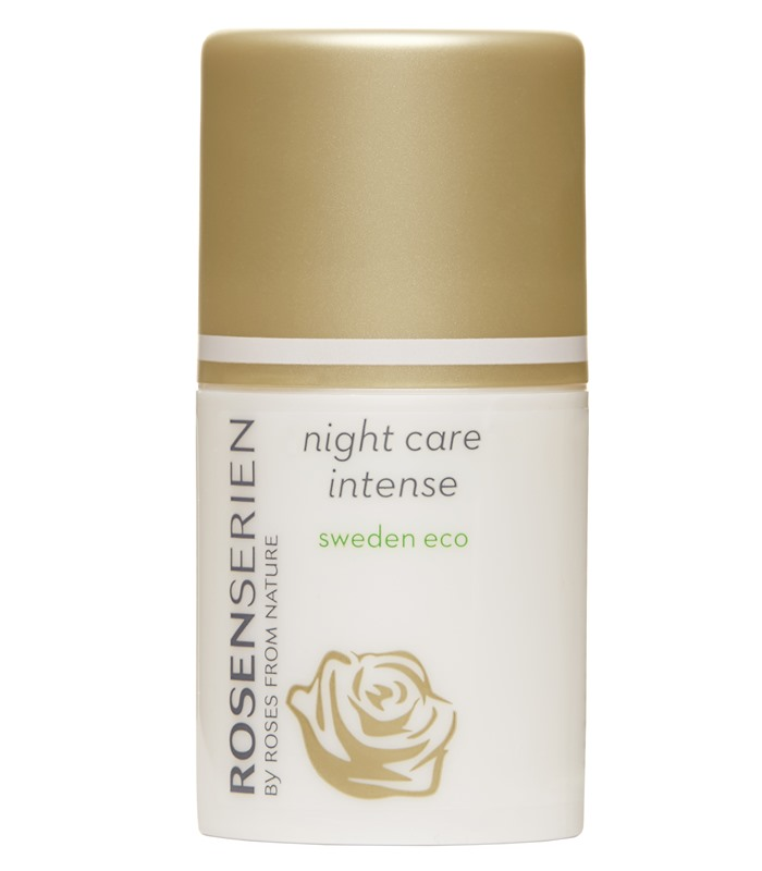 Night Care Intense,  - Rosenserien