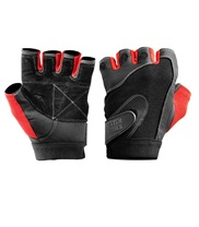 Pro lifting gloves