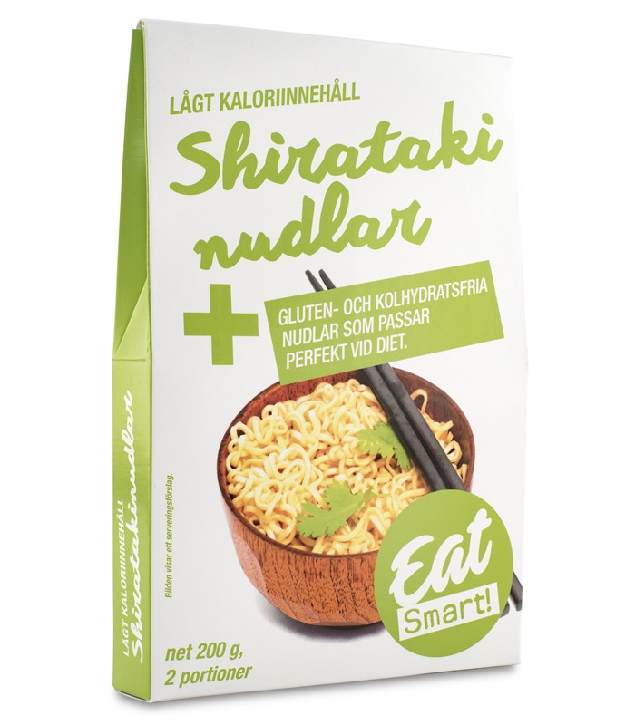 Shirataki Nudler,  - Eat Smart